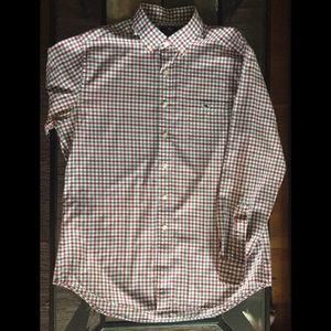 Vineyard Vines Tucker Shirt Large Slim Fit